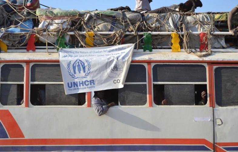 Tchad : arrivée de milliers de nouveaux réfugiés centrafricains