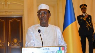 """Forum sur les réformes : """"Personne ne doit rater cet important rendez-vous de l'histoire"""" Idriss Déby"""