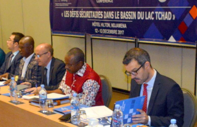 """Force mixte multinationale : """"La situation humanitaire est stable dans le bassin du Lac Tchad"""""""