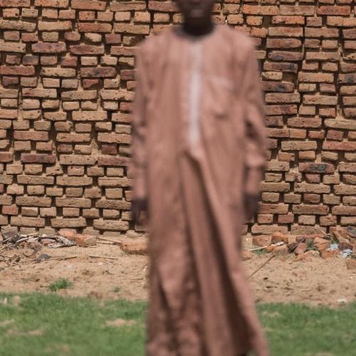 UNICEF – « Les enfants invisibles : Moins d'une naissance sur deux est enregistrée en Afrique subsaharienne »