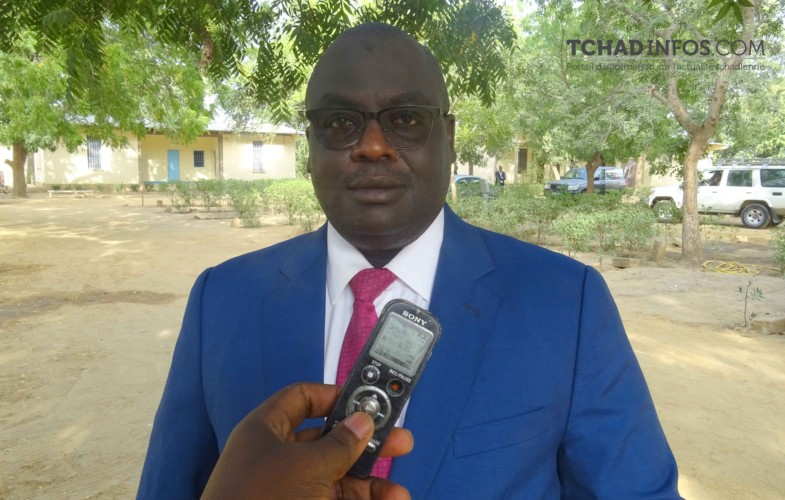 Tchad : le DG du ministère de la Justice demande la libération des 13 activistes arrêtés