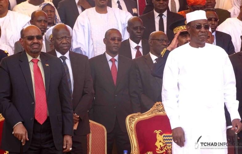 Tchad : Célébration du 27ème anniversaire de la Journée de la liberté et de la démocratie