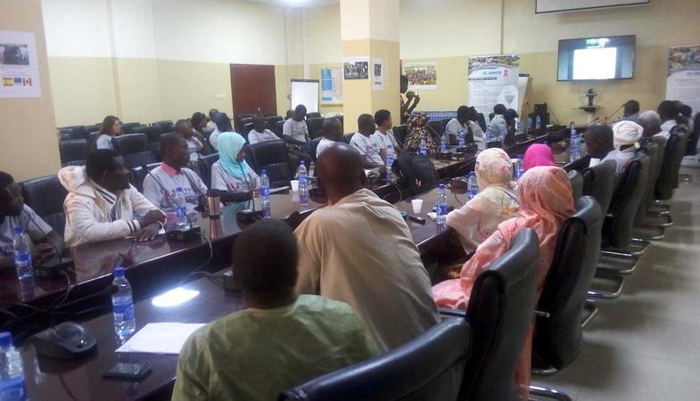 Santé: Le HCR organise une journée d'information sur le VIH-Sida et l'hépatite