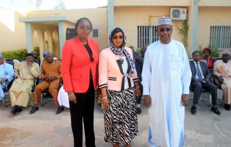 Tchad: Passation de serviceau ministère des Postes, des NTIC et de la Communication
