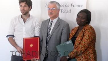 Lac Tchad: La France octroie 500.000 euros à deux ONG pour l'éducation et les besoins humanitaires