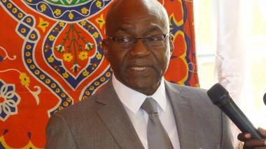 """""""La politique étrangère de Donald Trump est un échec"""" Saleh Kebzabo"""