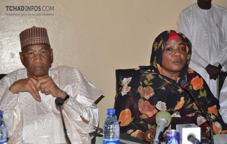 Mairie : les Conseillers municipaux de N'Djaména en session budgétaire