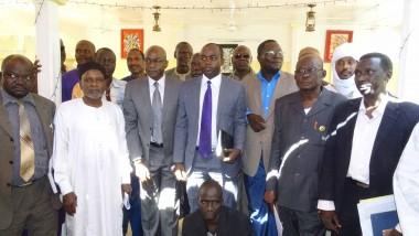 Tchad : Saleh Kebzabo appelle l'opposition à l'union en 2018