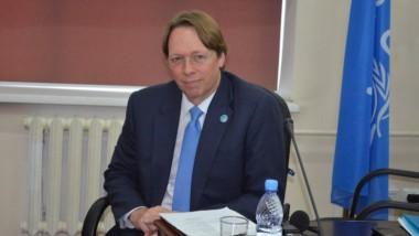 Tchad : les Nations Unies se réjouissent de l'adoption de la loi sur la commission nationale des droits de l'homme (CNDH)