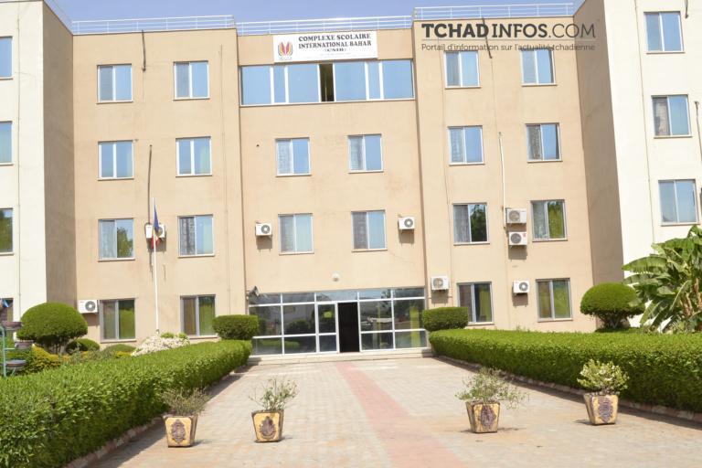 """Tchad : l'État donne le Complexe scolaire Bahar à la fondation """"Maarif"""" à la veille de l'arrivée d'Erdogan"""