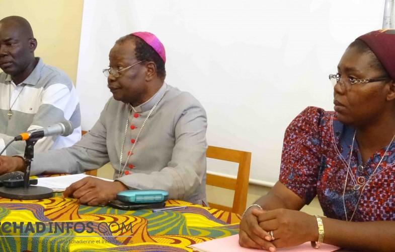 Tchad : 3e Forum National des Jeunes catholiques du 26 au 30 décembre 2017 à N'Djamena