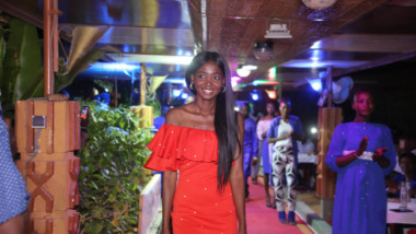 "Karima Style présente la collection ""Don't Stop Fashion"" au Selesao Lounge"