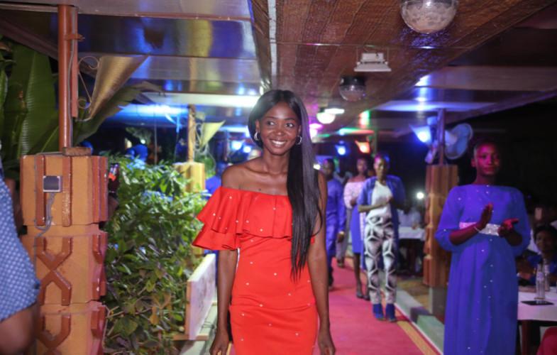 "Karima Style présente la collection ""Don't Stop Fashion"" au Selesao Lounge"