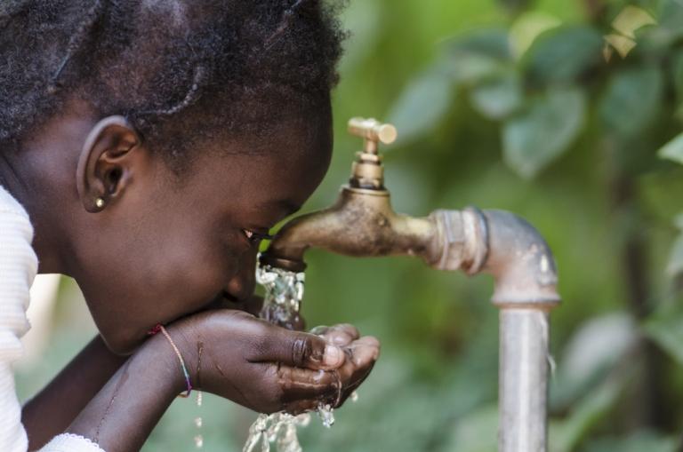 La STE apporte des précisions sur la qualité d'eau fournie par ses services