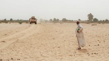 """Tchad: le lac Tchad est déclaré """"Zone de guerre"""""""
