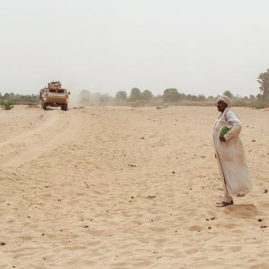 Tchad : 11 éléments de Boko haram meurent dans une explosion