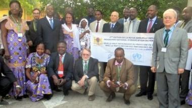 Santé : Le Tchad peine à éradiquer le ver de Guinée