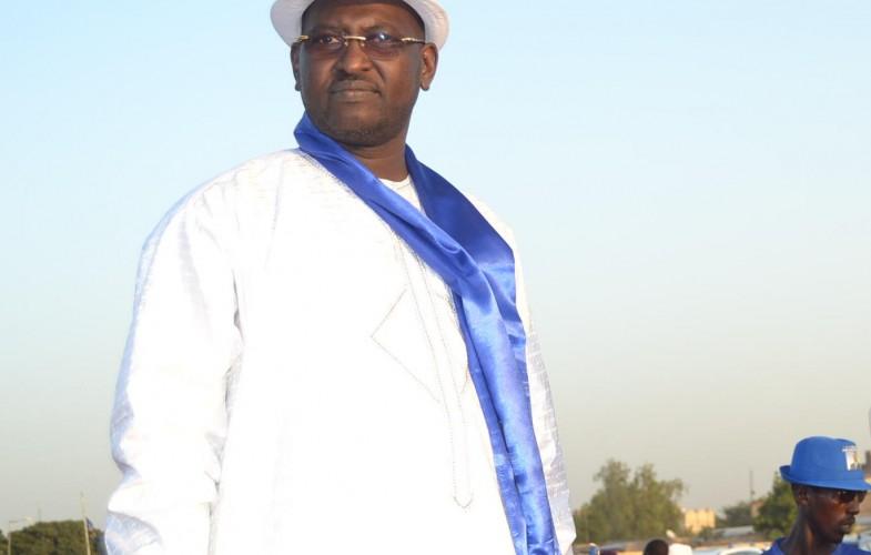 Abba Djida Mamar élu président de la fédération tchadienne de Handball