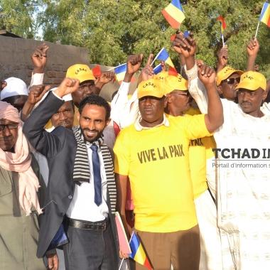 Tchad : la CASAC appelle les Tchadiens à ne pas suivre l'appel à la marche pacifique du jeudi 25 janvier