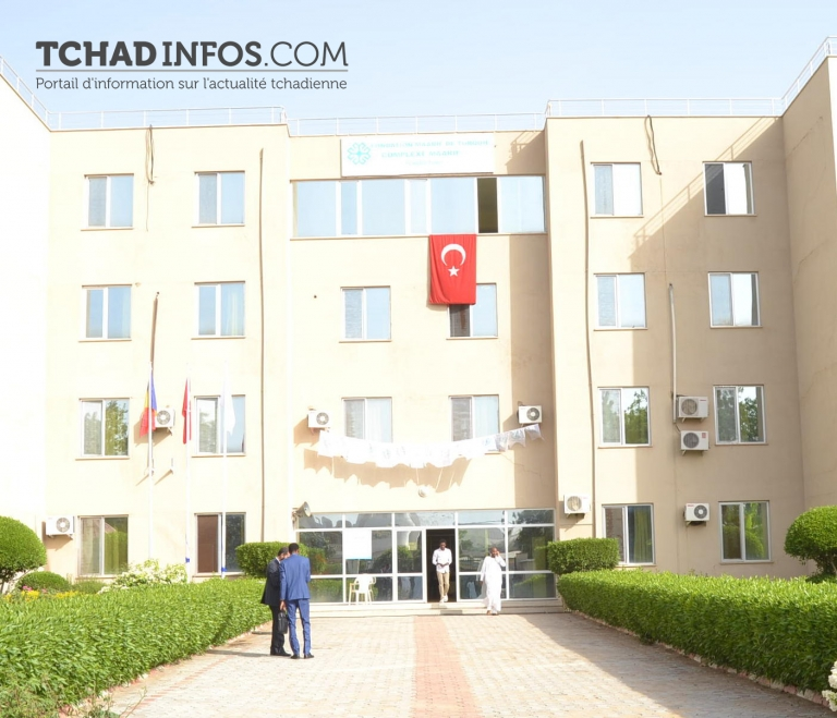 """Education : les anciens élèves du Complexe Bahar réfutent les allégations traitant """"les promoteurs de terroristes"""""""