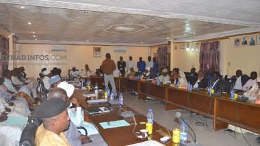 Tchad : ça se bouscule en coulisse pour avoir les clés de la capitale N'Djaména