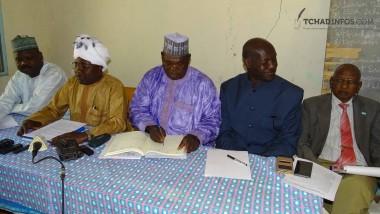 Tchad : la plateforme syndicale revendicative annonce une grève générale