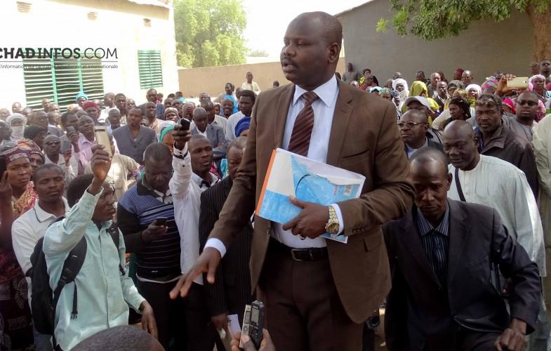 Tchad : les enseignants du public en grève illimitée et mettent en garde le privé