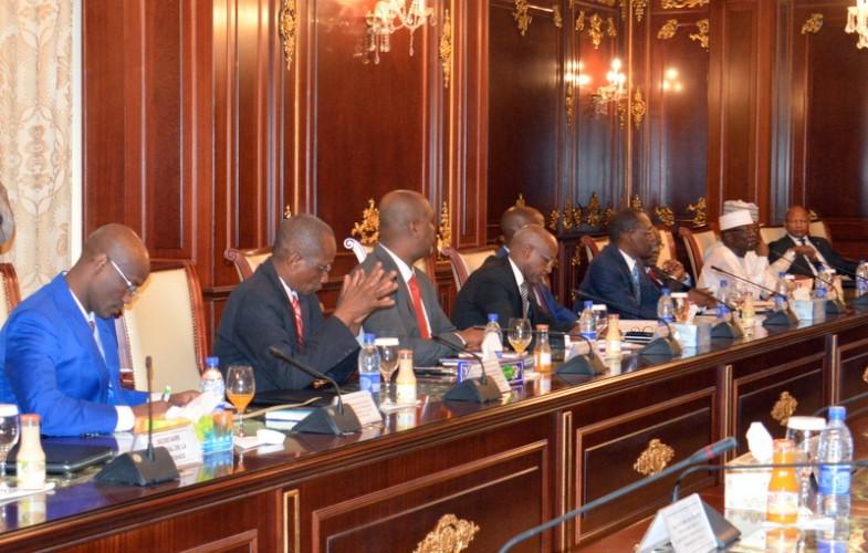 Tchad : le déplacement des ministres à l'étranger sera rationalisé