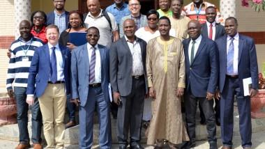 Tchad : Rapatriement volontaire de 20 000 réfugiés soudanais prévu pour 2018