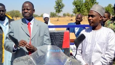 Tchad : La FAO équipe les chameliers pour une meilleure production