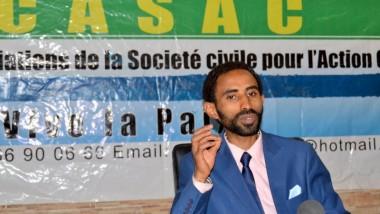 Tchad : La CASAC félicite la population pour ne pas avoir suivi l'appel à la marche pacifique