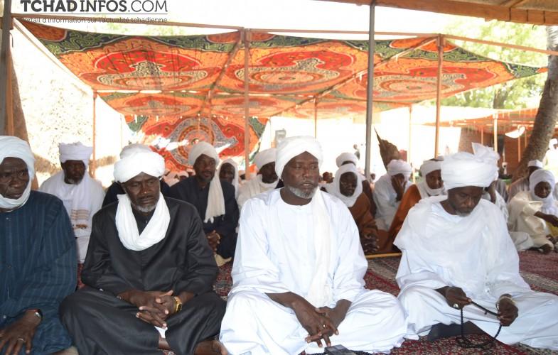 Tchad: la dépouille du Cheikh Hassan Hissein sera rapatriée demain mardi 16 janvier