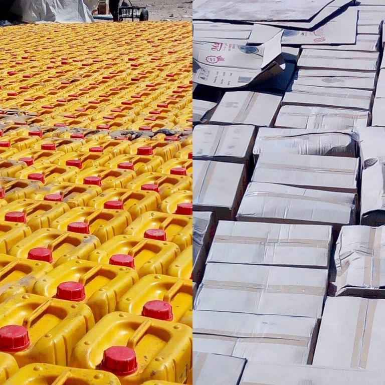 Économie: les Douanes nigériennes bloquent des marchandises des commerçants tchadiens à Diffa