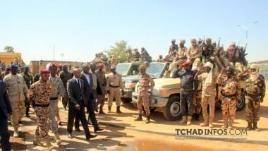Le Tchad se donne les moyens pour mobiliser davantage ses recettes fiscales