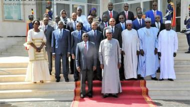 Tchad : le Gouvernement du 24 décembre 2017 tient son 1er Conseil des ministres