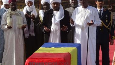 Obsèques de Hassan Hissein : la nation lui a rendu un dernier hommage