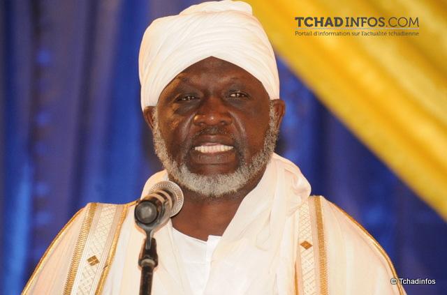 Tchad : décès à Paris du Cheikh Hassan Hissene Abakar