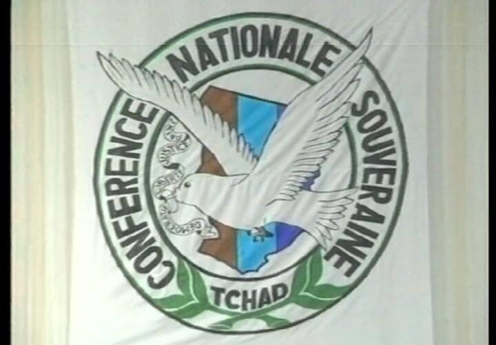 Éphéméride: Il y a 25 ans s'ouvrait la Conférence nationale souveraine (CNS)
