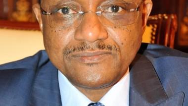 Le ministre des affaires étrangères tchadien dénonce le langage inapproprié de Trump