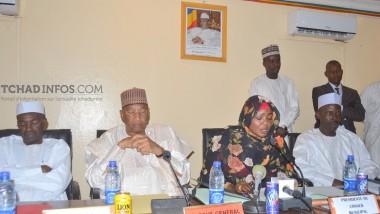 Tchad : la Maire de la capitale et ses deux adjoints sont suspendus pour mauvaise gestion