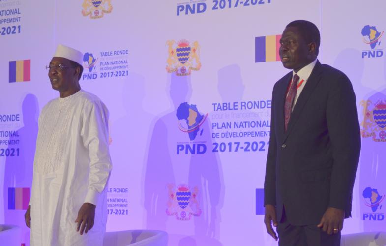 Tchad: le salut viendra-t-il du PND?