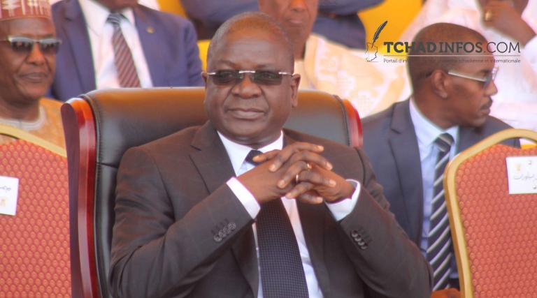 Tchad: le gouvernement sursoit à l'abattement de salaires