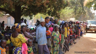 RCA : les récentes violences post-électorales ont occasionné la fuite de plus de 30 000 personnes vers les pays voisins, selon le HCR