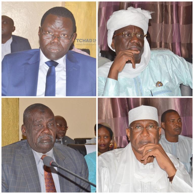 Tchad : le maire du 7e arrondissement de N'Djamena démis de ses fonctions