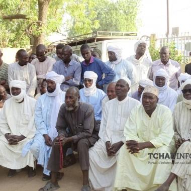 Tchad: les transporteurs suspendent leur grève