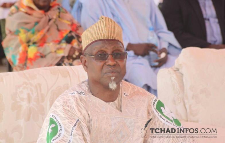 Tchad : la CLTT demande l'annulation du décret 687 portant coupe des AGS