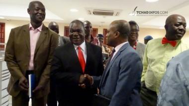 Tchad : le gouvernement présente aux syndicats deux nouveaux scénarios d'abattement de salaires