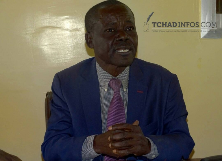 Tchad : l'UNDR solidaire avec les fonctionnaires demande au gouvernement de revenir sur terre