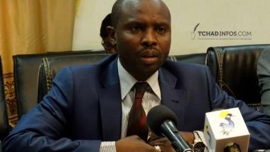 """Tchad: """"La réforme de l'IRPP permet d'asseoir une équité fiscale"""" dixit Abdoulaye Barh Bachar"""