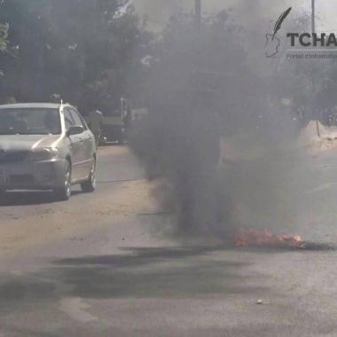 Tchad: 143 personnes arrêtées pour trouble à l'ordre public et destructions des biens